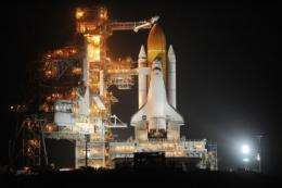 The closure of the US shuttle program will leave a gaping hole in the American space mission