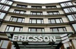 The Ericsson Group headquarter