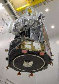 The Herschel telescope is the biggest ever sent into space