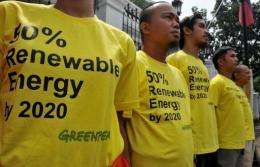 """The Philippines has """"enormous potential"""" because it has renewable energy legislation in place, energy experts say"""