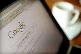 France accepts Google role in book scanning