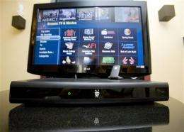 TiVo prevails in patent rights case against Dish (AP)