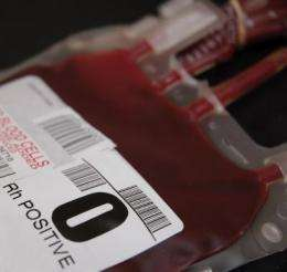 Toward making 'extended blood group typing' more widely available