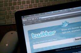 Twitter bans outside advertising in tweet stream