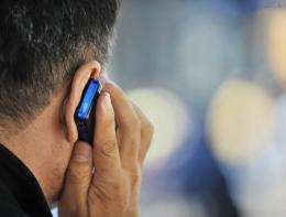 US lawmakers unveiled a bill Wednesday to enable law enforcement to identify users of pre-paid cell phones