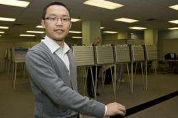 Voting-machine-allocation method could reduce voters' wait time by 36 percent