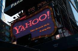 Yahoo! has been seeking to carve out an identity as it struggles to compete with Google and Facebook