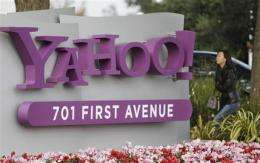 Yahoo preparing to lay off 600 to 700 workers (AP)