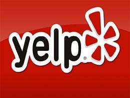 Yelp.com, a website which posts reviews of businesses and services by users, is being sued