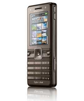 Sony Ericsson Intros New Cyber-Shot Phone