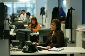 IBM Technology to Protect Customer Data in the Call Center Industry