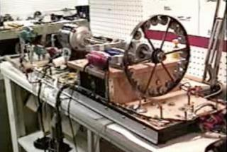 Inventor Doesn T Dare Say Perpetual Motion Machine