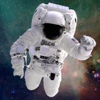 Micro-gravity a health hazard for astronauts: research