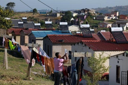 South Africa Opens Bidding For Green Energy Projects