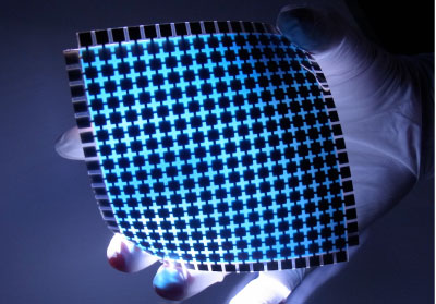 sensor array Gallery