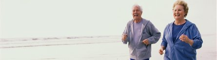 Exercise can slow onset of Alzheimers memory loss