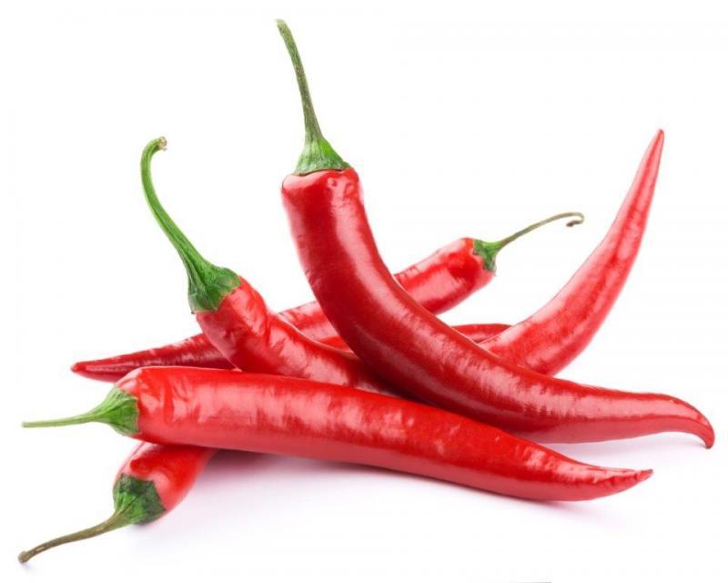 Красный перец острый при диабете 2 типа