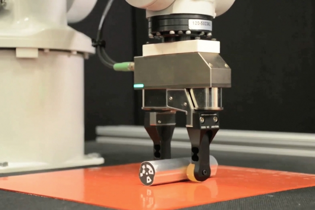Engineers Use The Environment To Give Simple Robotic
