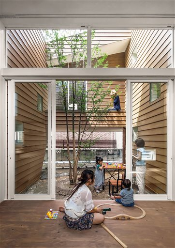 Japanese Home Design Pleasing Explores Innovations Of Modern Japanese Home Design
