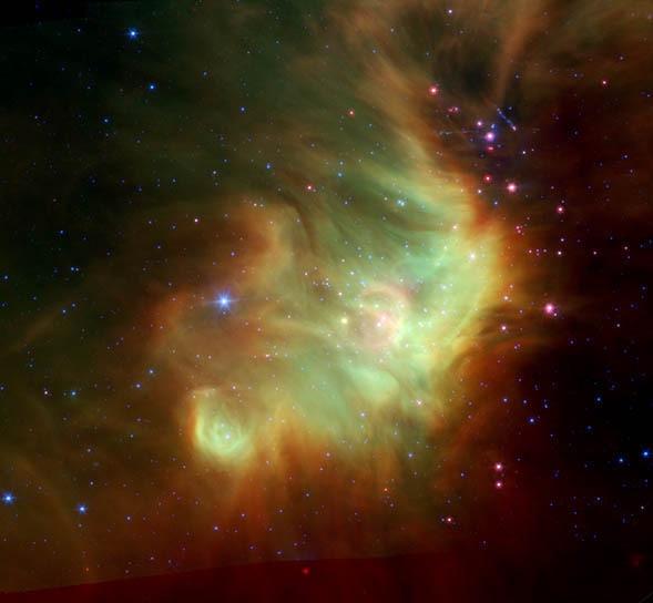 solar nebula fo - photo #43
