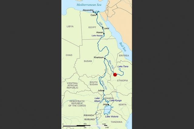 International Experts Analyze Impacts Of Ethiopian Dam