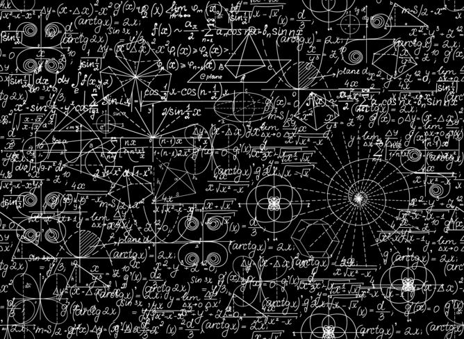 Math Behind Time Travel
