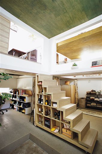 Elegant Book Explores Innovations Of Modern Japanese Home Design