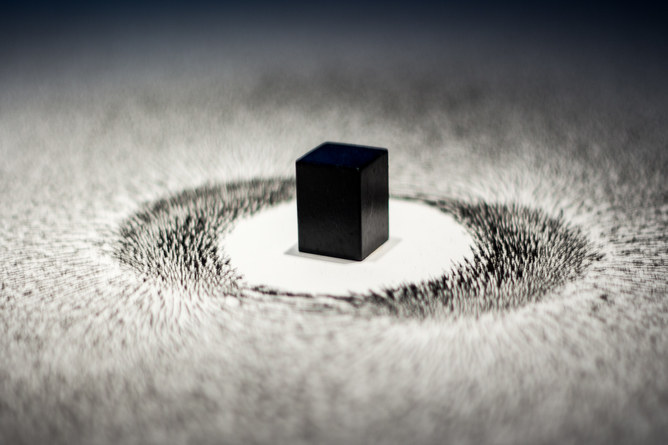 How Magnetism Manifests In The Universe
