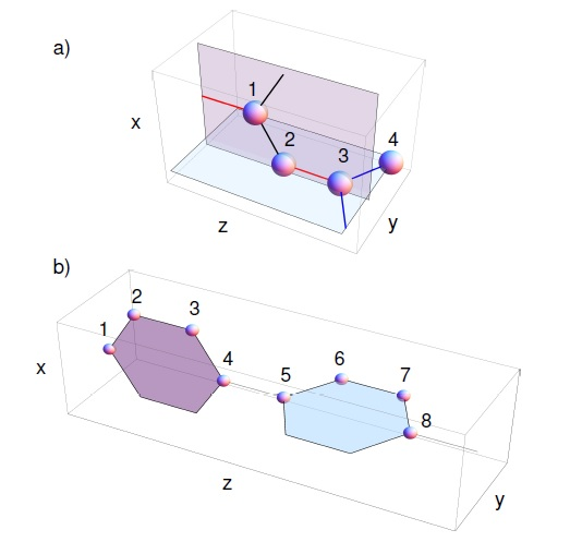 scientists propose 3d graphene like hyper honeycomb structures rh phys org