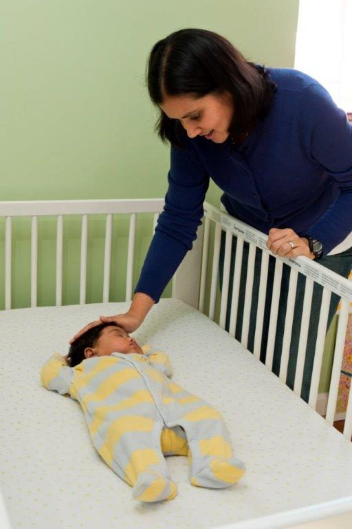 Many New Mothers Report No Physician Advice On Infant