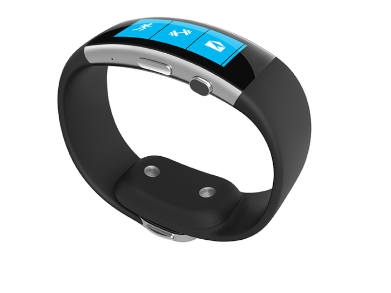 review is microsoft band 2 a smartwatch or fitness band. Black Bedroom Furniture Sets. Home Design Ideas