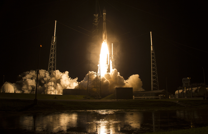 is the exploration of space worthwhile An exploration of life aboard the international space station, and the surprising reasons the mission is still worthwhile.