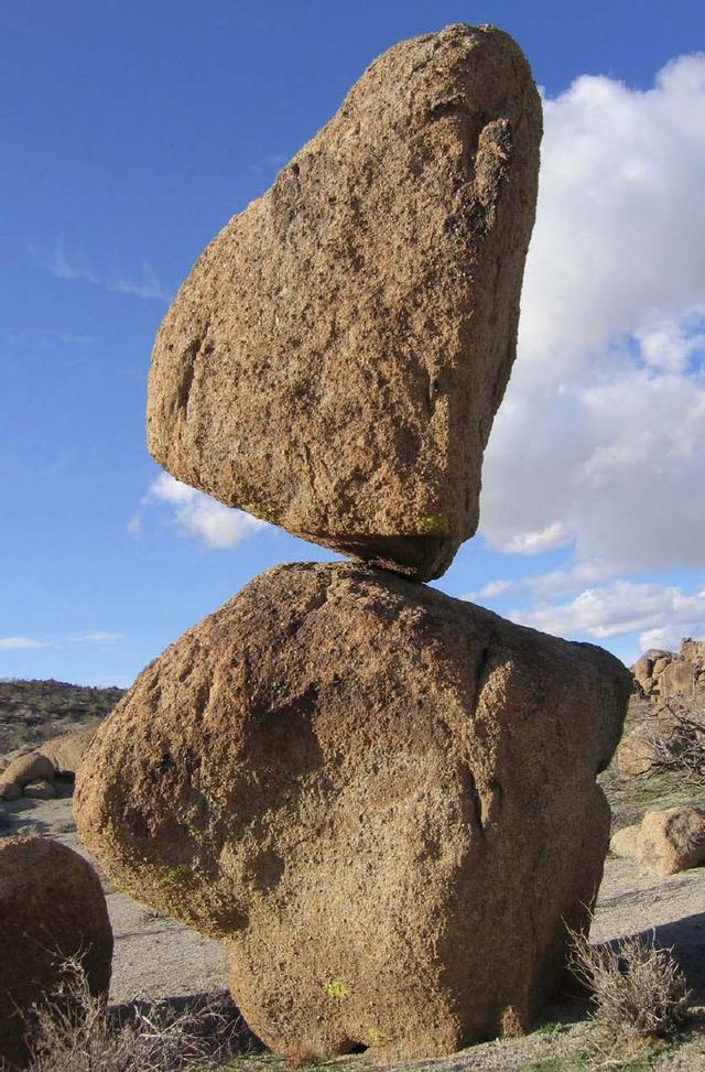 Precariously Balanced Rocks Suggest San Jacinto San Andreas May