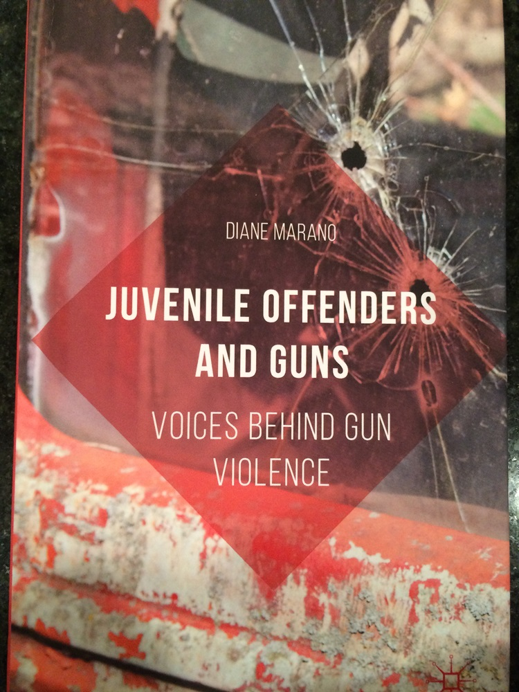 juvenile gun violence essay Call for papers home about social perspectives on violence cohesive networks of informal social control experience more problems with youth gangs and.