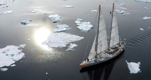 In Greenland  Hopes For Climate Change To Boost Economy