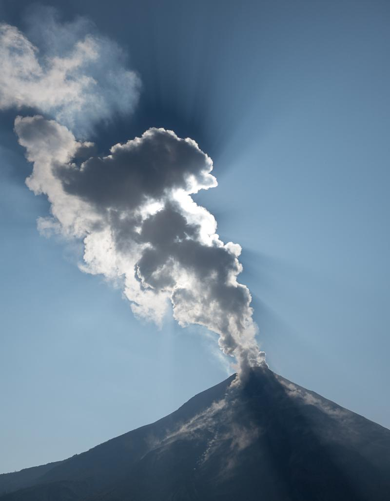 abstract paper research volcano For a good science fair project final report does your abstract include a short summary of the hypothesis background research (your research paper.