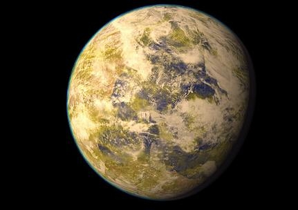 'Venus zone' narrows search for habitable planets