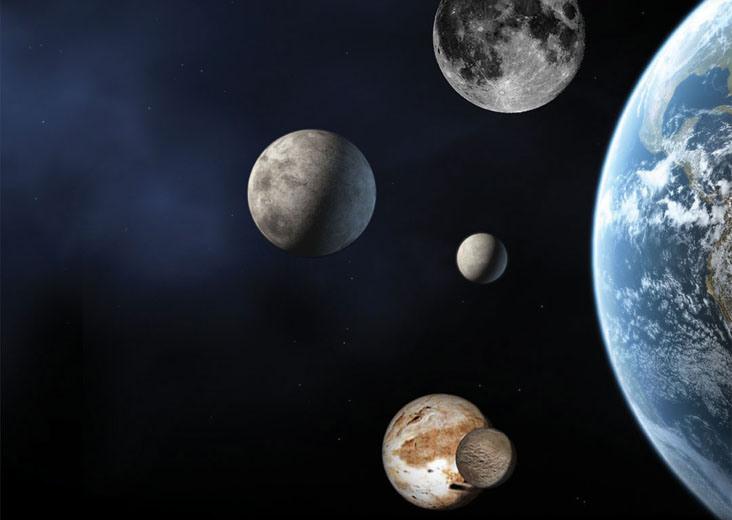 is A dwarf planet?