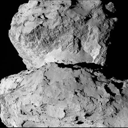 the age of comets Sciencedaily sciencedaily, 4  astronomers unravel a mystery of the dark ages: undergraduates' work blames comet for 6th  impact.