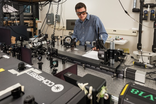Research Team Reports New Approach To Simulating Nanoscale