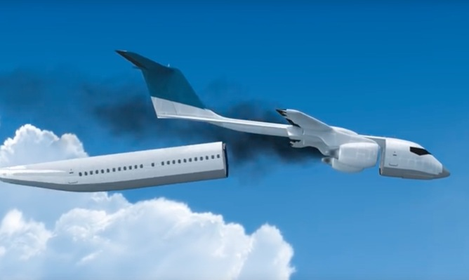 Why a detachable cabin probably won't save your life in a ...