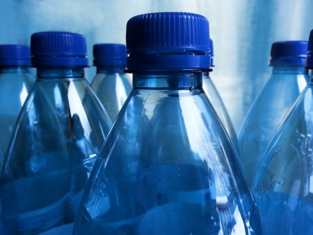 Newly discovered bacteria can eat plastic bottles
