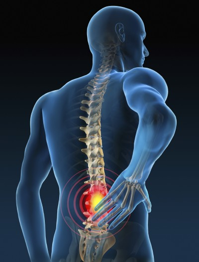 are antibiotics effective for low back pain