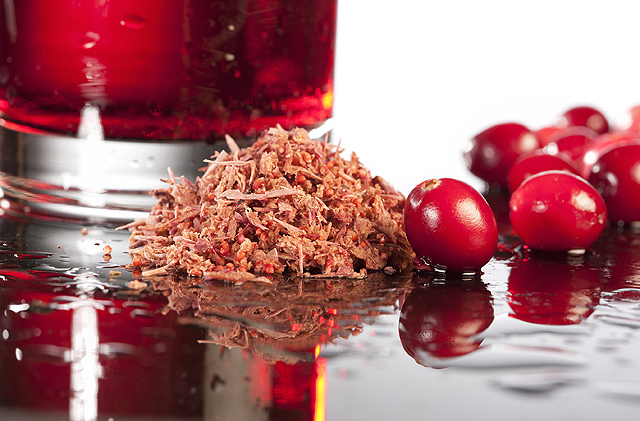 Does cranberry juice help when you have a kidney infection? What is  different between UTI