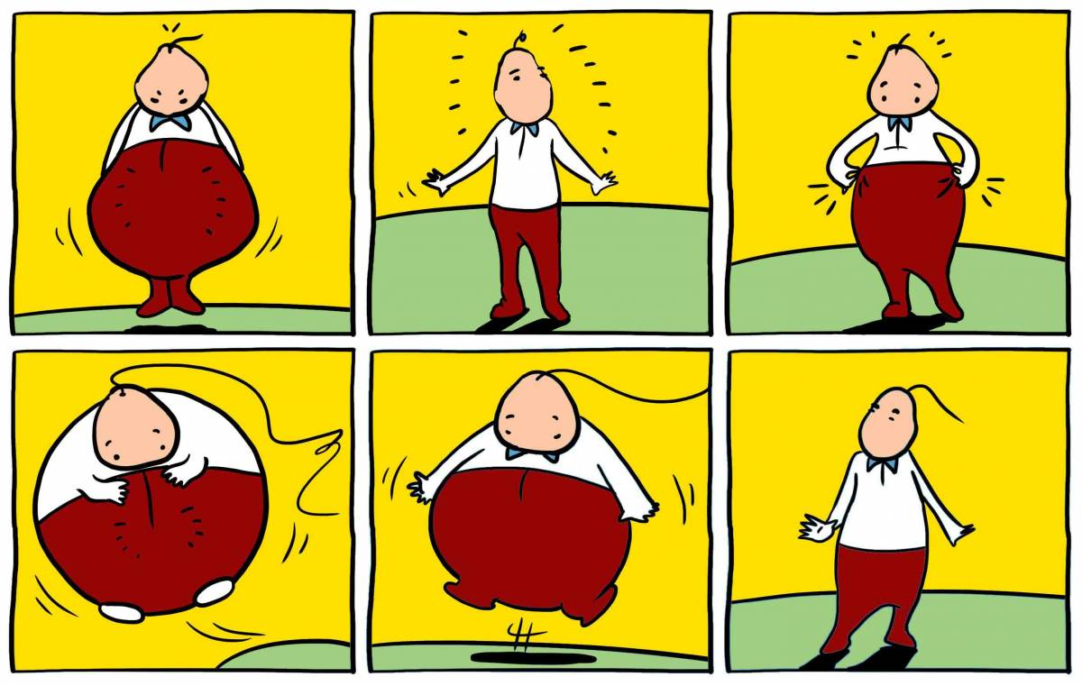 Gut microbes contribute to recurrent yo yo obesity stopboris Image collections