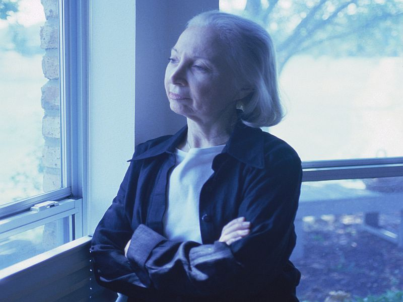 is dementia in older women tied to 20 year rate of weight loss