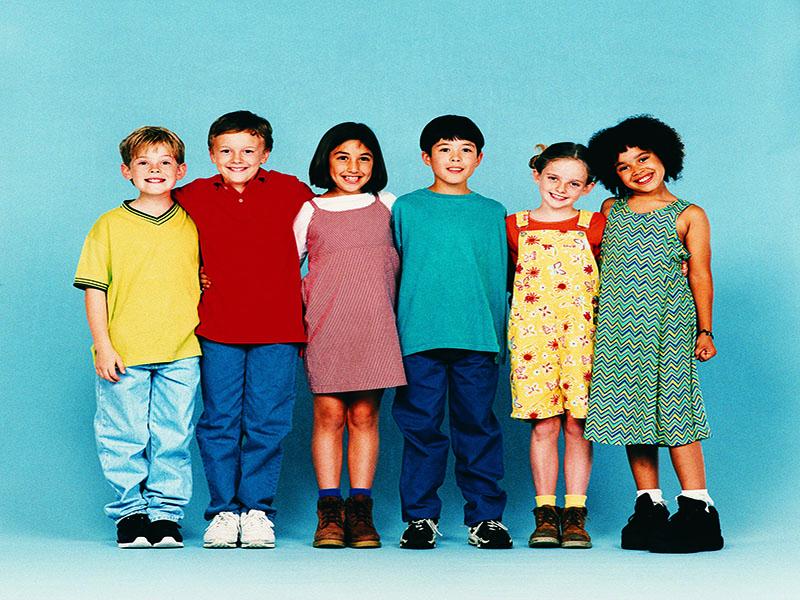 Standing Desks In Classrooms May Kickstart Kids Activity
