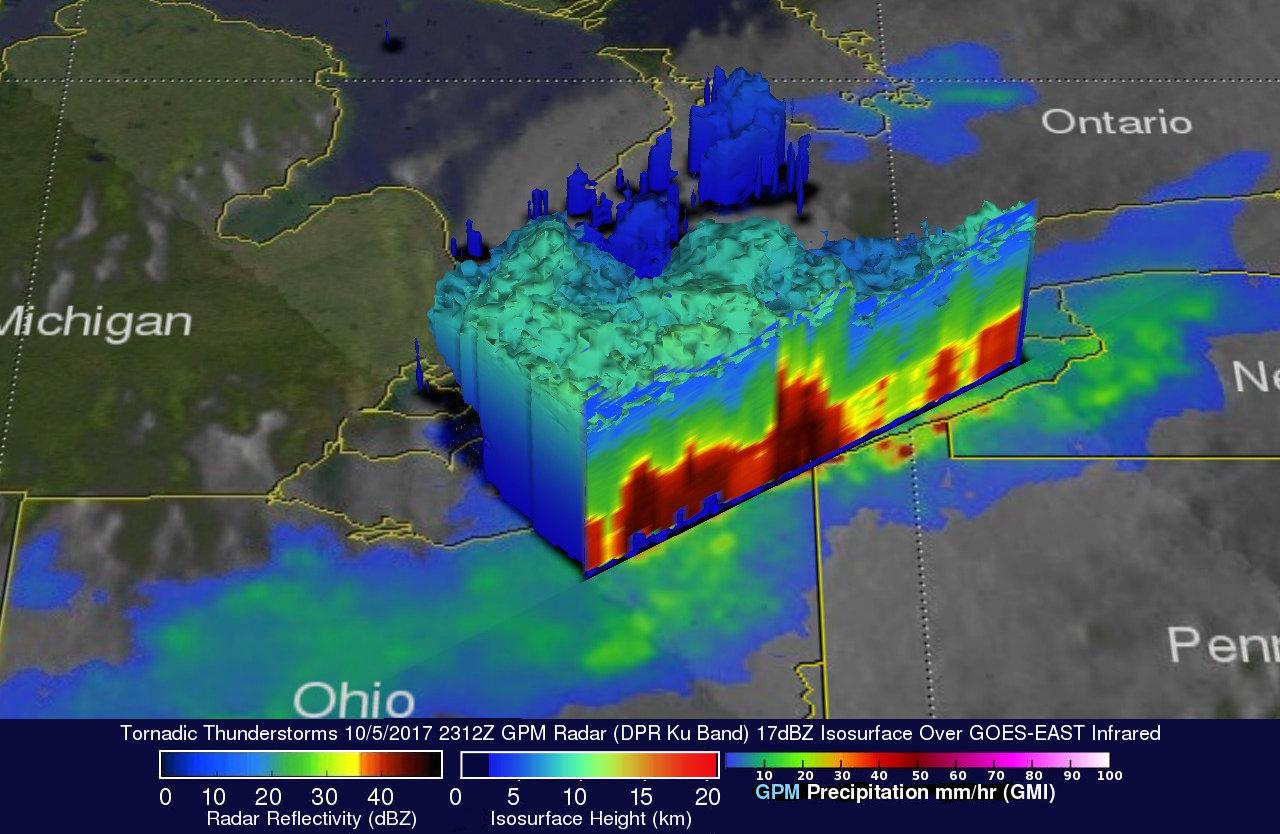 nasa weather site radar - photo #38