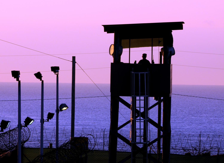 Scientists seek to redeem Gitmo prison's dark history with research