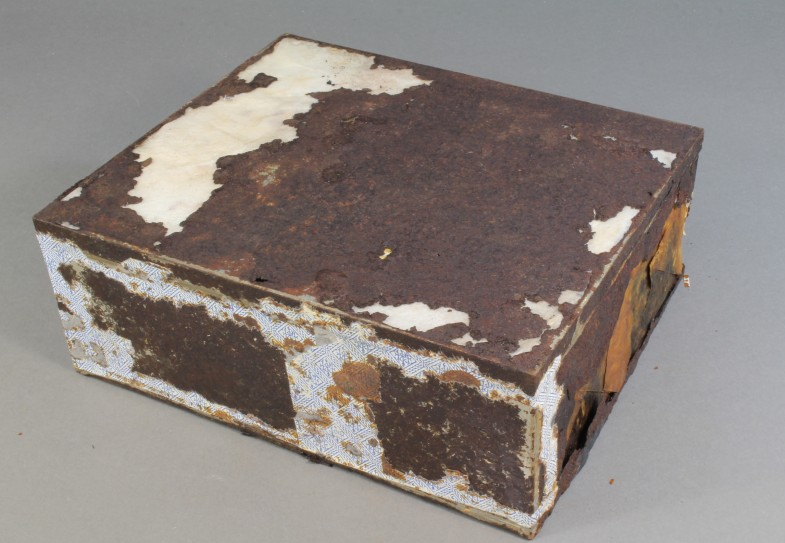 Antarctica Fruitcake Is Over 100 Years Old, and 'Almost' Edible
